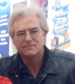 Manfred Paulsen ist Vorsitzender des kulturellen Vereins Strömungen e.V..  Er ist verantwortlich für Veranstaltungen, Organisation, Kulturmanagement und Öffentlichkeitsarbeit. Manfred Paulsen prägt das literatisch kulturelle Bild Marburgs prignant seit Anno Domini. Bücher sind seit Metier. Er ist ein wahrer Meister seines Fachs. So arbeitet er auch als Buchhändler in dem Kollektiv Roter Stern.