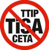TISA – Ausverkauf der öffentlichen Daseinsvorsorge? Mit Werner Rätz (Attac)