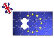 Die EU nach dem Brexit – Zerfall oder Neugründung? Mit Frank Deppe