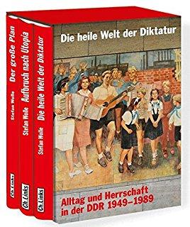 Dr. Stefan Wolle zu Berufsverboten in der DDR