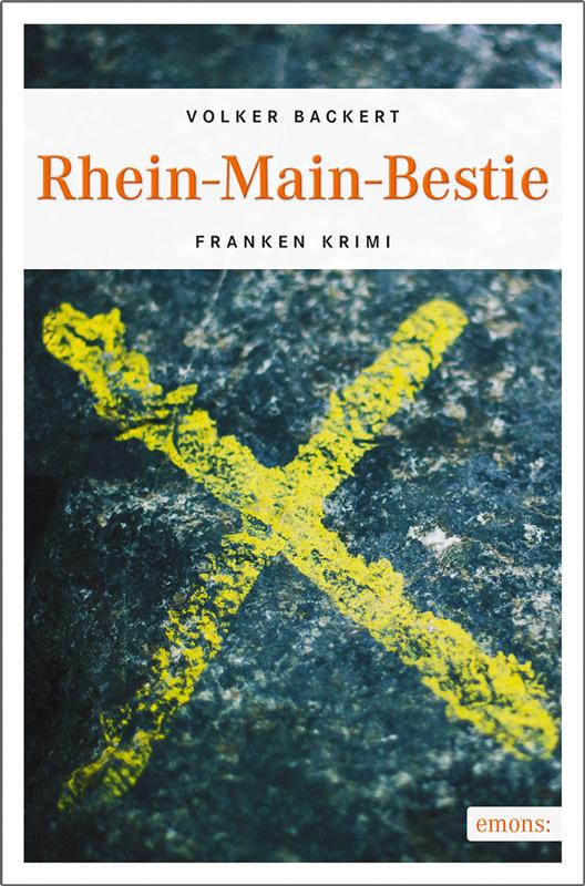 VOLKER BACKERT: RHEIN-MAIN-BESTIE