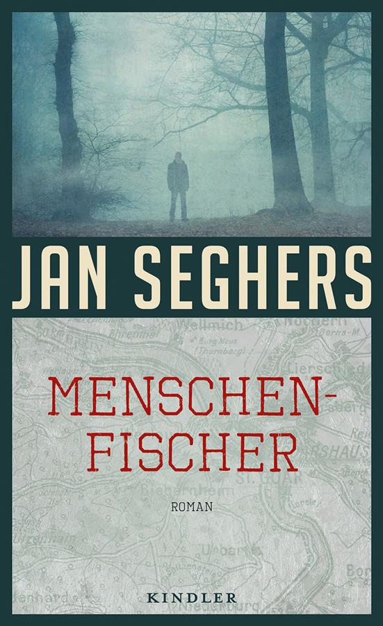 JAN SEGHERS: MENSCHENFISCHER