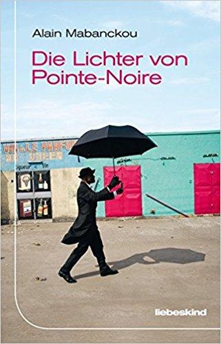 Lesung und Autorengespräch mit Alain Mabanckou