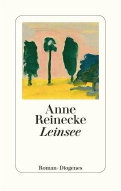 """Buchvorstellung Anne Reinecke """"Leinsee"""""""