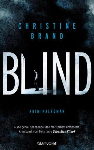 CHRISTINE BRAND: BLIND