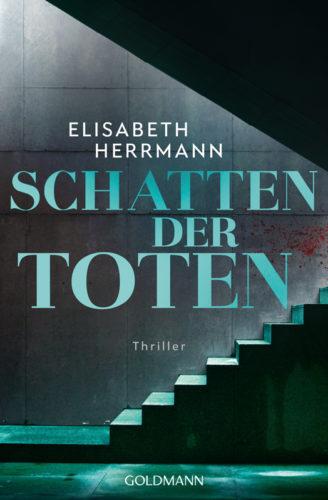 Krimifestival: ELISABETH HERRMANN: SCHATTEN DER TOTEN