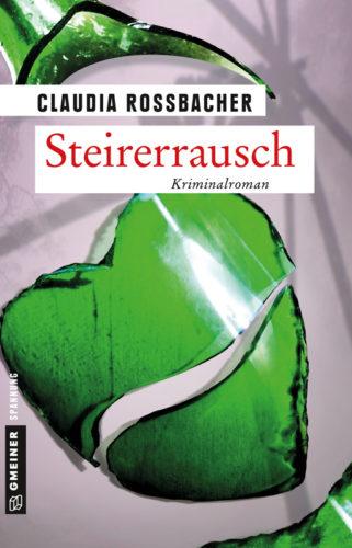 CLAUDIA ROSSBACHER: STEIERRAUSCH