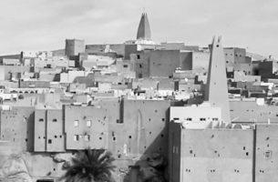 Historische Marksteine Nordafrikas – Vortrag Balduin Winter