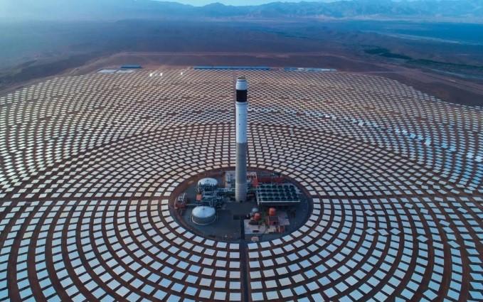 Workshop und Planspiel: Marokko – Der Solarkönig