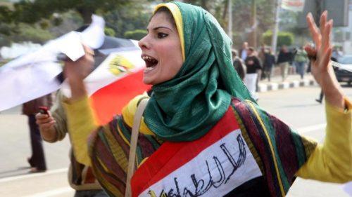 Frauenbewegungen in Nordafrika: Wir wollen alles – oder doch nur die Hälfte?