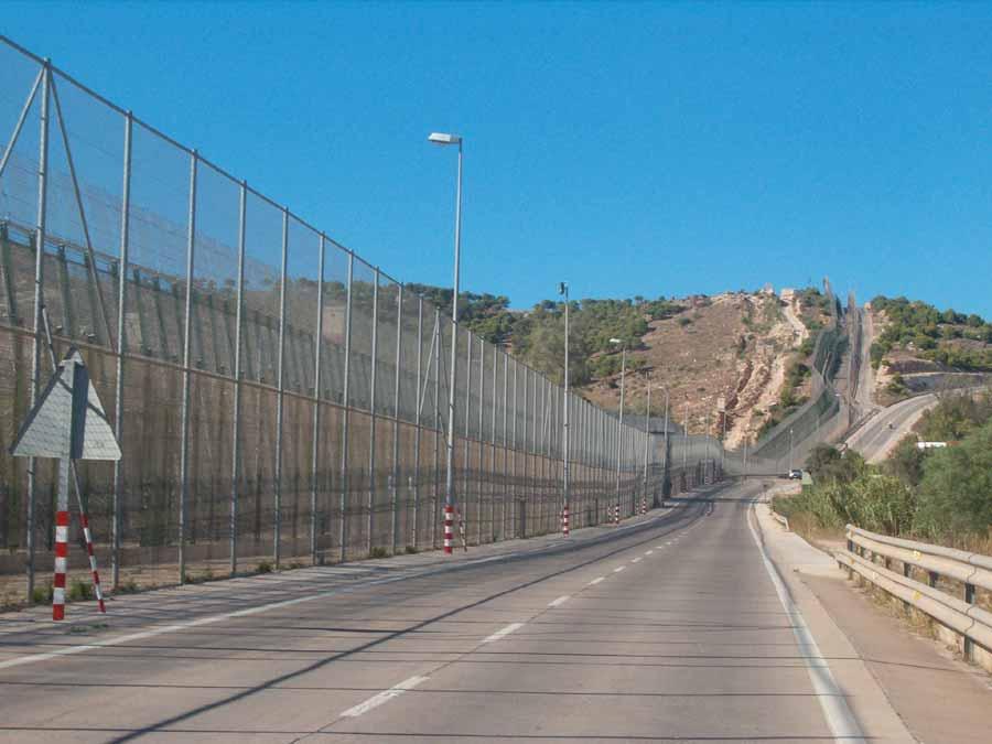 Festung Europa? Auswirkungen und Widerstand in Nordafrika