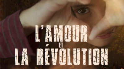 "Griechenlandfilmreihe: ""Love and Revolution"""