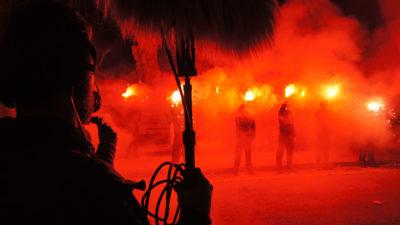 "Griechenlandfilmreihe: ""Golden Dawn Girls"""