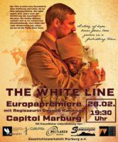 """Europapremiere: Namibischer Film """"The White Line"""""""