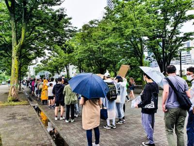 Protestformen im Wandel – Auswirkungen von Covid-19 auf Aktivismus weltweit