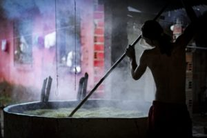 Semana Latina: Foto-Workshop für Jugendliche