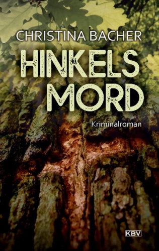 "KRIMIFESTIVAL: CHRISTINA BACHER ""HINKELS MORD"""