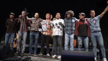 Diskussion: Wie geht es den Latin@s in Marburg? + Musik von Sonido Aguajal