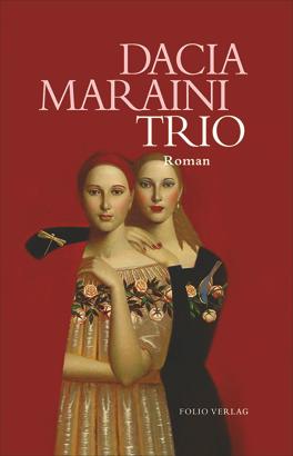 """Lesung mit Dacia Maraini aus ihrem Roman """"Trio"""""""