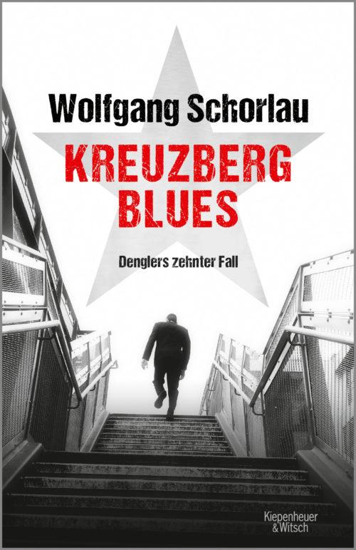 "Krimifestival: Wolfgang Schorlau ""Kreuzberg Blues"""