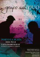 Semana Latina: Grupo Sal Duo – Der Puls Lateinamerikas