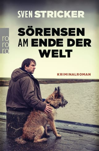 "Krimifestival: Sven Stricker ""Sörensen am Ende der Welt"""
